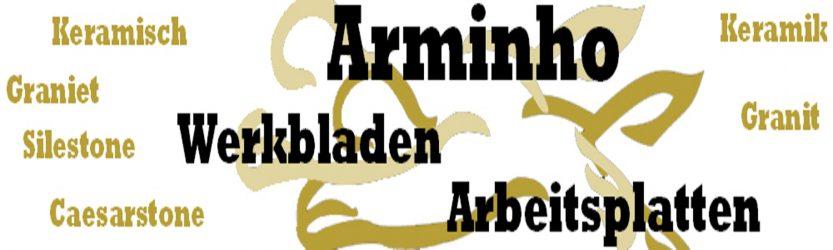 Arminho Werkbladen