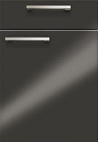 PG 4 Sigma Carbon zwart Hoogglanslak
