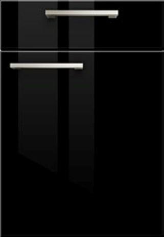 PG 5 Starlight Piano zwart